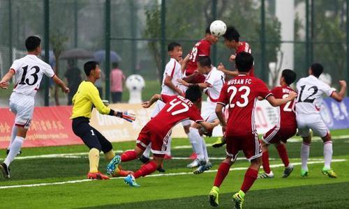 孙雷:中国足球青训的窘境
