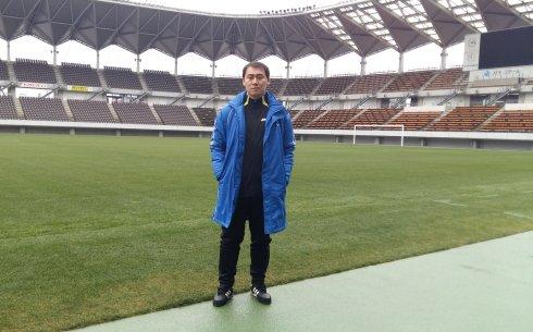 千叶市的 市原杰夫球场(原名东日本联队,老一点的球迷应该记得)