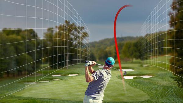 全新定位系统可以拯救你的击球