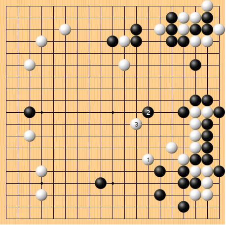 AlphaGo步调敏快