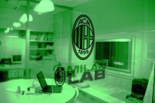 米兰实验室失败