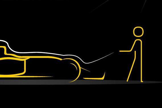 雷诺的新车发布在即