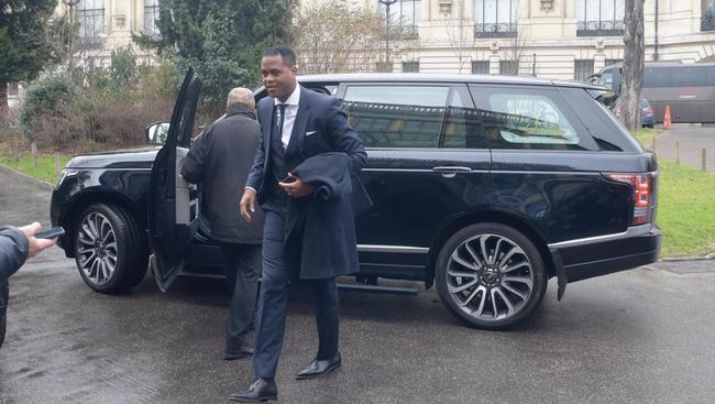 大巴黎高管回应引进梅西:永远都别说不可能_uedbet