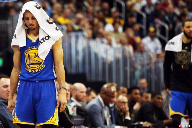 Stephen Curry表態不再參加三分球大賽:絕不是因為怕輸
