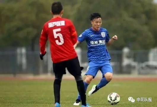 邓卓翔或加盟某北方球队 将迎来职业生涯新阶段