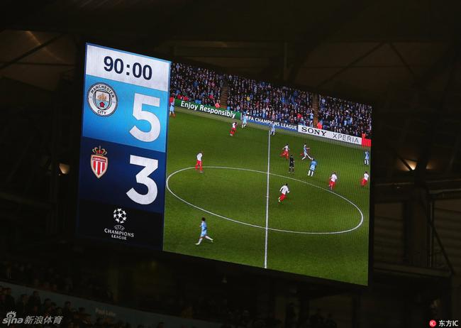 欧冠淘汰赛进球为何暴涨?皇萨仁逼出互相伤害