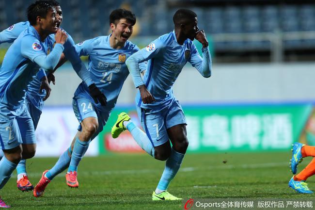 韩吐槽:K联赛唯一进球是乌龙 今年是中日天下