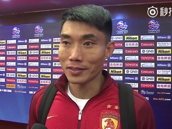 视频-郑智:赛季首战开了个好头 全队发挥都很好