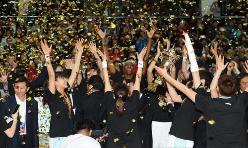 北京男篮应该向女篮学什么?