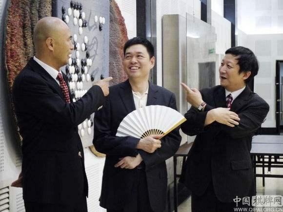 马晓春,刘小光,曹大元是那一代中国棋手中的佼佼者