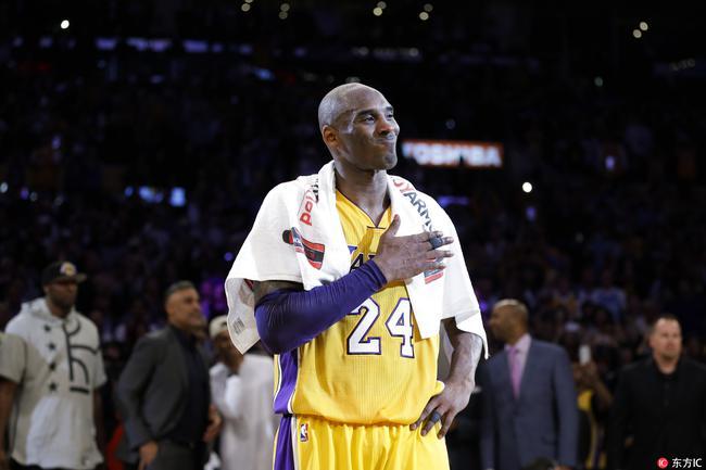 Kobe婉拒回湖人邀請 曾與球隊會面