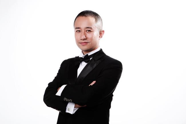 万名扬传媒CEO郭晨冬