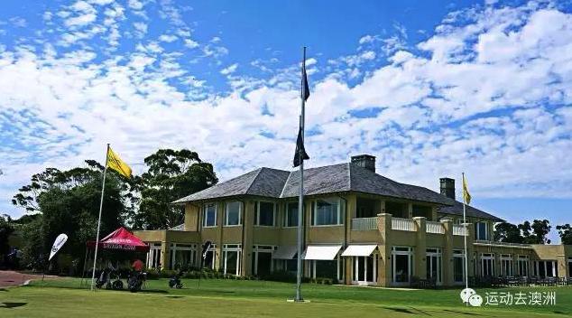 成立于1891年,澳洲排名第一,世界排名第五的皇家墨尔本球会