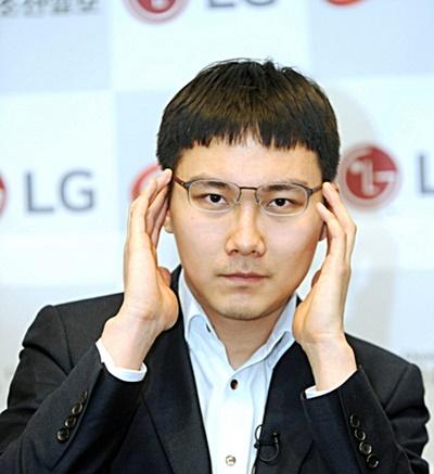 朴廷桓接受采访