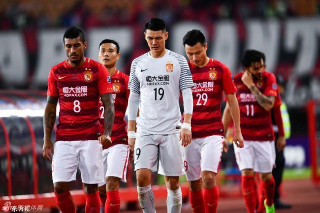 京媒嘉宾:恒大硬实力在下降 打韩国国足不会输