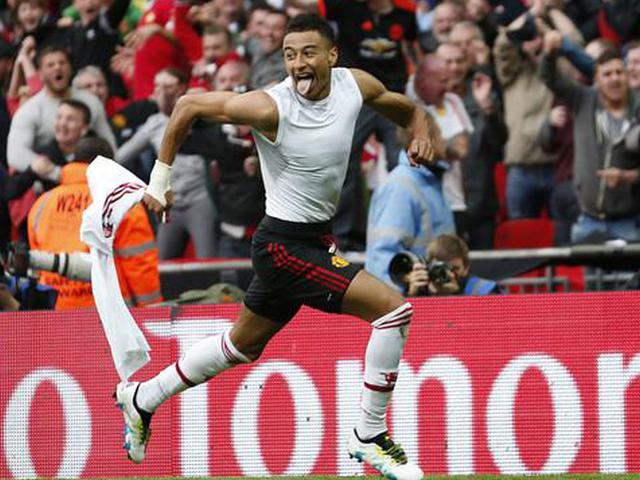 视频-《曼联零距离》之王者记忆 林加德:足总杯英雄