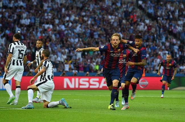 今年欧冠又归皇马巴萨拜仁?谁能做最强挑战者