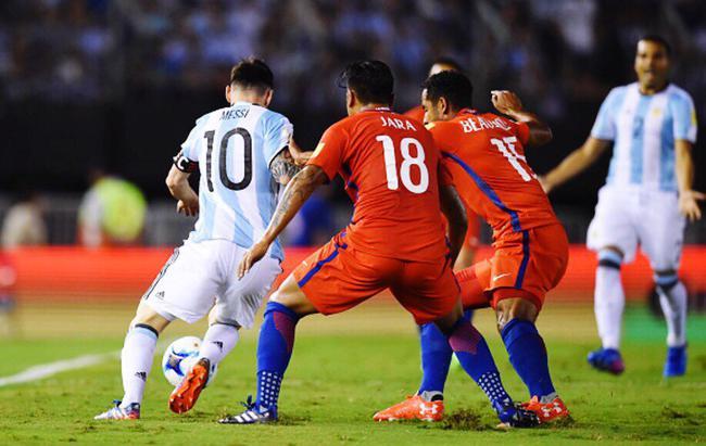 阿根廷出线形势:梅西离世界杯还差9分 5队混战_uedbet亚洲