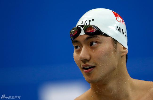 游泳名将宁泽涛26岁生日当天宣布退役 告别辉煌与争议