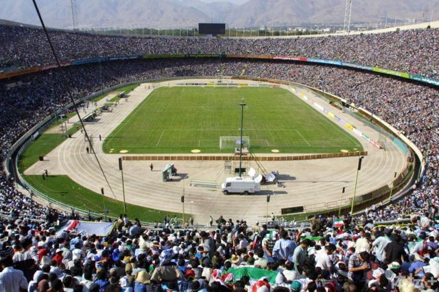 阿扎迪体育场