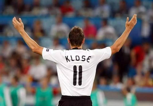 穆勒一踢世界杯就疯狂,有望挑战克洛泽大罗的进球纪录