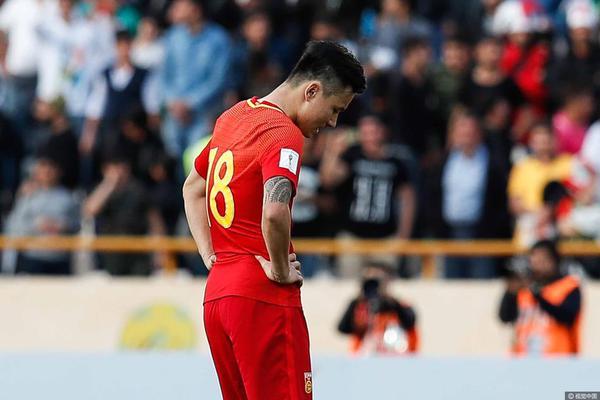 世界杯预选赛伊朗1-0中国