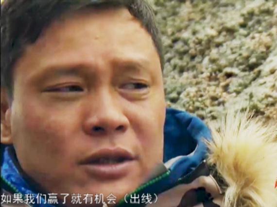 范志毅:国足坚持总有希望