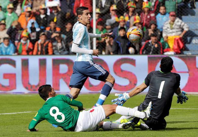 没有梅西 阿根廷还能进世界杯吗?_uedbet官网