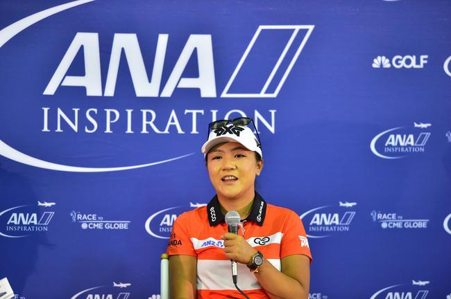 高宝璟表示作为卫冕冠军有信心