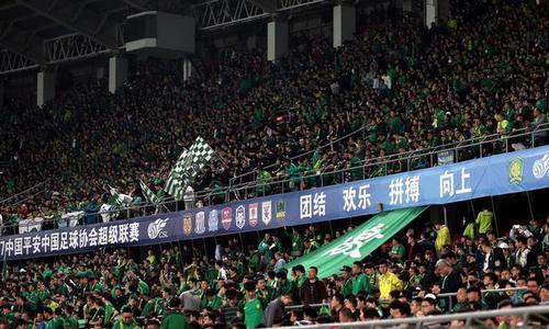 中赫国安为什么重视老年球迷?