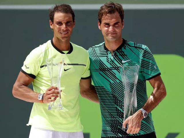 视频-ATP迈阿密大师赛决赛 费德勒赢下第37次费纳决