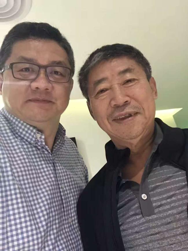 张斌与张吉龙