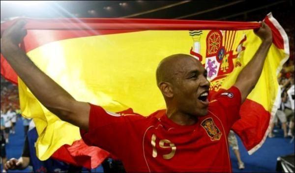 2008年欧洲杯夺冠功臣