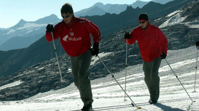 滑雪高手阿杜里斯