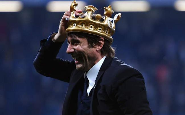 切尔西之王