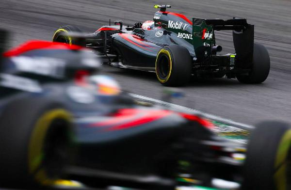 2015年,本田重返F1后遭遇重大挫折