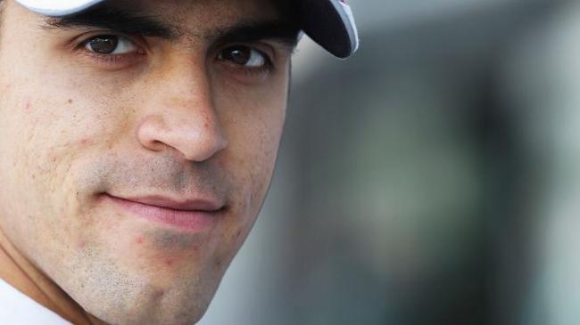 德国益粒可唯一官网 马尔多纳多谈重返F1:曾拒绝弱队席