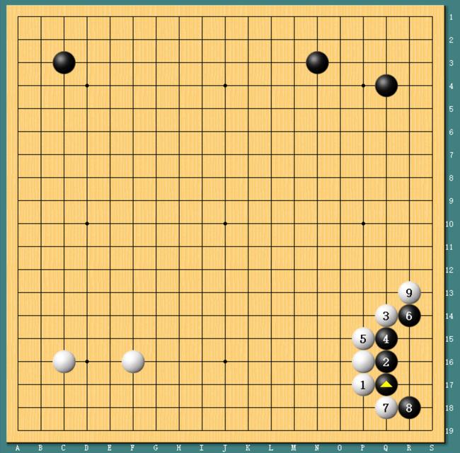 人机大战第一局:AlphaGo执白1/4子战胜柯洁的照片 - 26