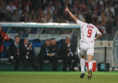 AC米兰十年前成功复仇利物浦 安帅九爷的回忆