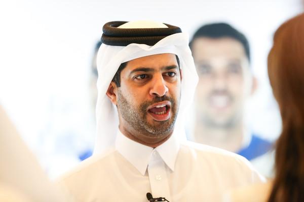 卡塔尔世界杯高官:继续投钱 中国迟早能办世界杯