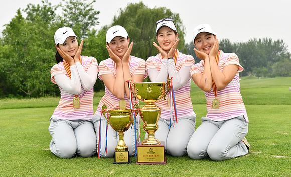 全运会资格赛北京女队问鼎 石昱婷个人冠军