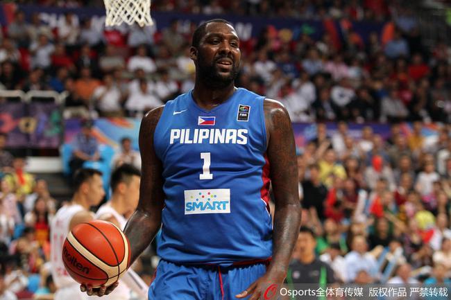 菲律宾欲击败同组中国男篮亚洲杯 中国男篮主帅 需更完善阵容 球王直