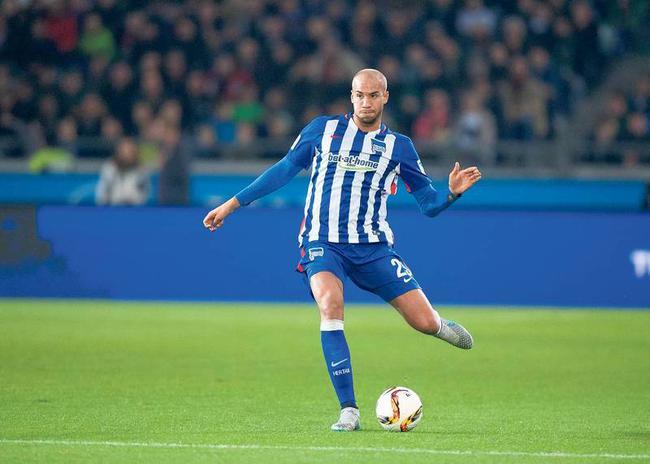 狼堡2000万欧元签国脚中卫5年