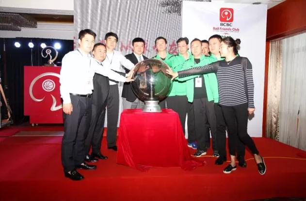 2017球友俱乐部锦标赛亮相 中篮体育推广运营