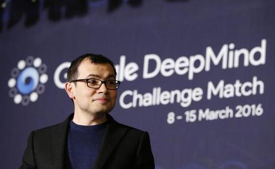 DeepMind是一家伟大的人工智能技术公司