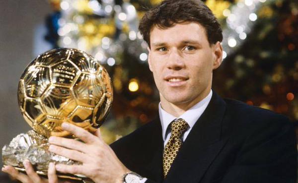 巴斯滕是三届金球奖得主