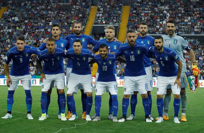 意大利能否直接进军世界杯?