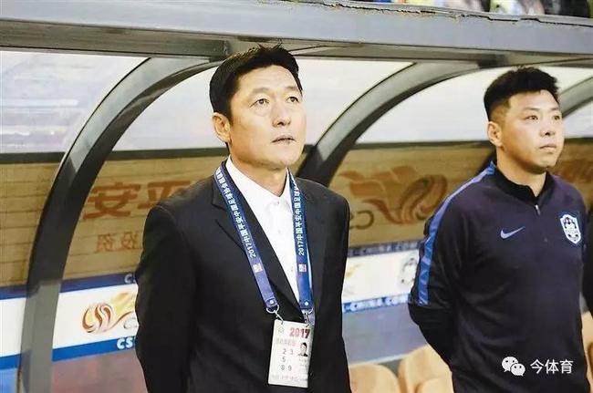 泰达韩帅钦点体能教练到队 经验丰富已投入工作