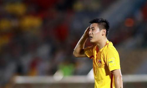 感谢中国足球让你变得如此幽默