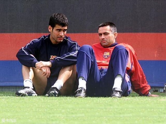 Jose与Jose